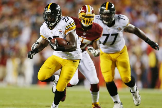 5 Biggest Takeaways from Pittsburgh Steelers' 2nd Preseason Game