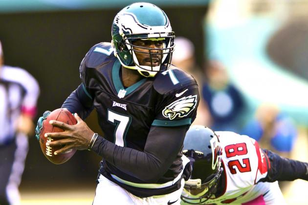What to Expect from Chip Kelly's Offense with Michael Vick as Eagles' Starter