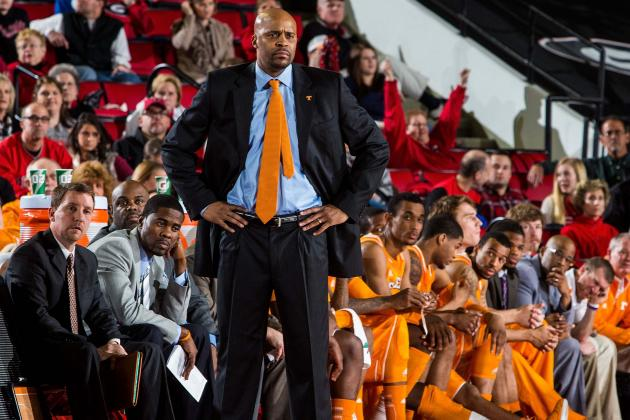 Vols Have Pair of Dates on Super Tuesday