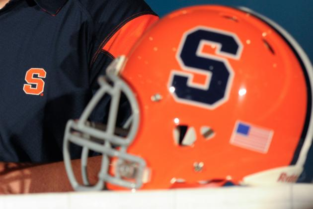 Syracuse QBs Allen, Hunt React to Shafer's Decision to Keep Starter Concealed