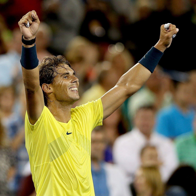 US Open Tennis 2013: Power Ranking Top Men's Seeds in ...