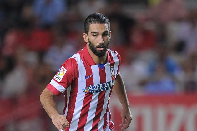 Chelsea Transfer Rumours: Jose Mourinho Must Stop at Nothing to Get Arda Turan