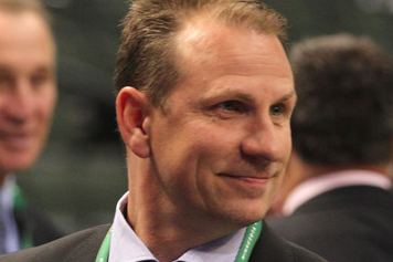 Bruins Name Keith Gretzky Director of Amateur Scouting
