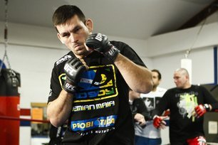 Demian Maia vs. Jake Shields Officially Headlining UFN 29 in Brazil