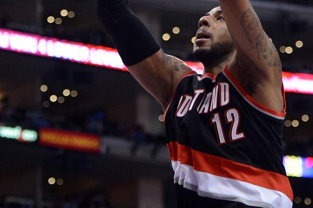 Trail Blazers Shouldn't Trade LaMarcus Aldridge