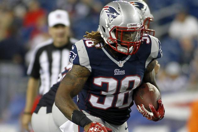 Debate: Who's Been the Most Impressive Patriot This Preseason?