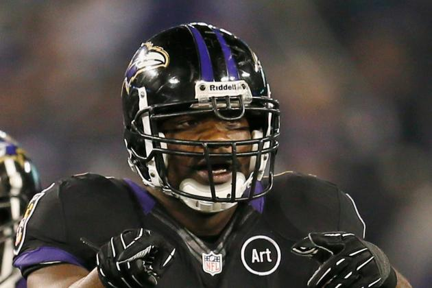 Jameel McClain Headed for PUP List, Per Report