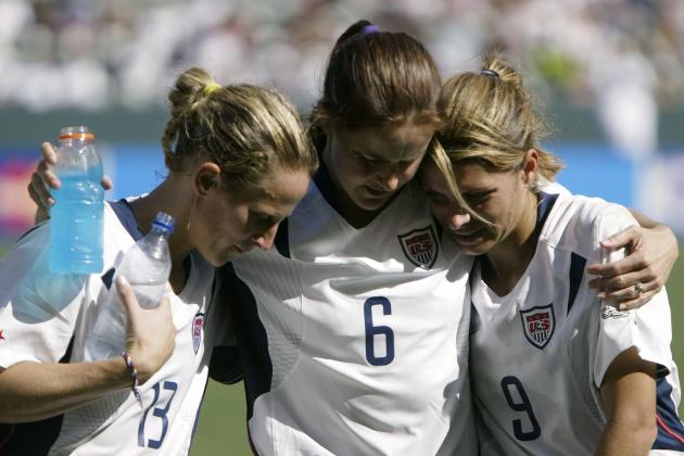 1999 Women's World Cup Soccer: Remembering Importance of United States Team