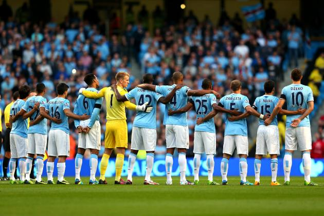 Manuel Pellegrini's Premier League Debut Leaves City Faithful Purring