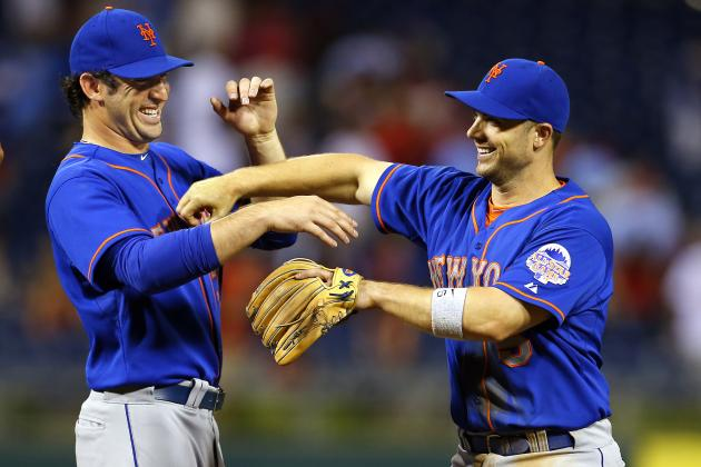 Mets: Proving Matt Harvey Has Been the New York Mets Best Player This Season