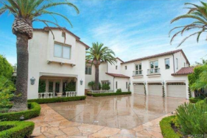 Kobe Bryant's House for Sale; Includes Shark Tank