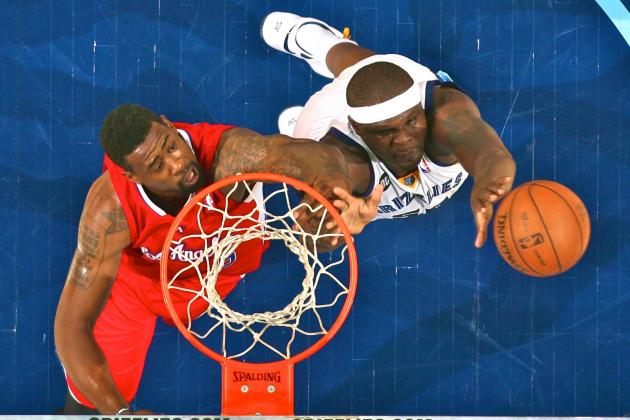 Can Doc Rivers Transform DeAndre Jordan into Defensive Player of the Year?
