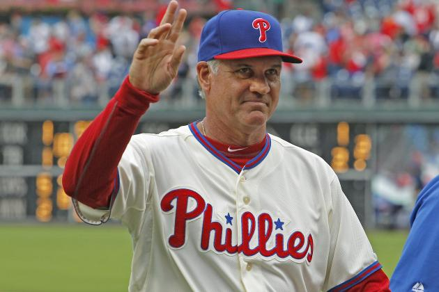 Debate: Are the Phillies a Better Team Under Sandberg?
