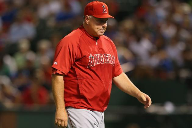 Debate: Do You Want Scioscia to Return as Angels' Manager Next Season?