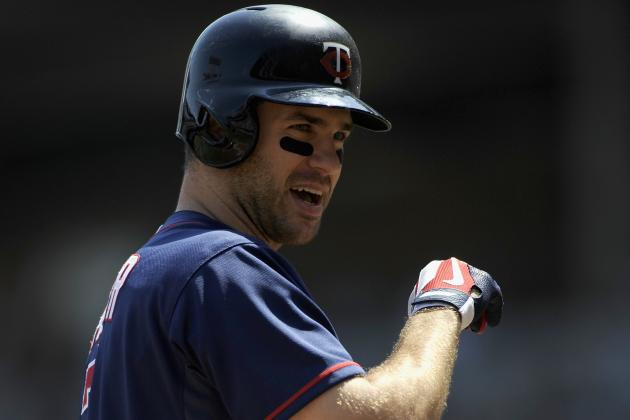 Mauer Scratched After Experiencing Dizziness