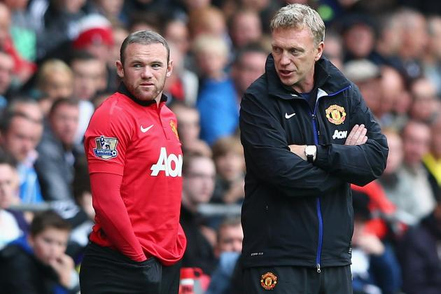 What Do Manchester United Fans Really Think of Wayne Rooney?