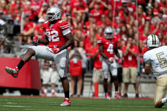 Ohio State Football: Young Defensive Front Will Determine Fate of the Buckeyes