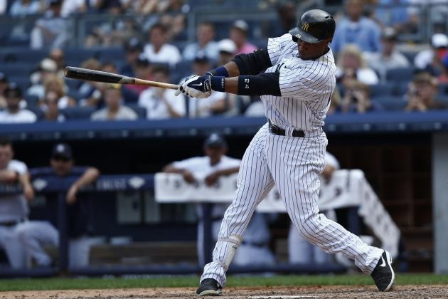 Is Robinson Cano a Shoo-in for All-Time Second Base Home Run Record?