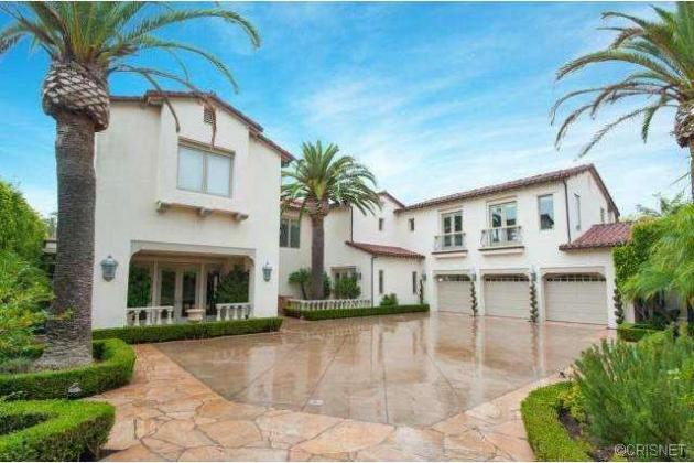 Kobe Bryant Selling OC House and Complementary Shark Tank for $8.6 Million