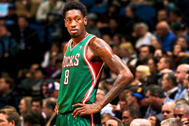 What's Next for Milwaukee Bucks After Re-Signing Larry Sanders?