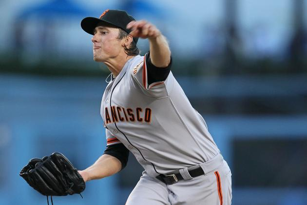 Giants Recall Kickham, Machi from Fresno