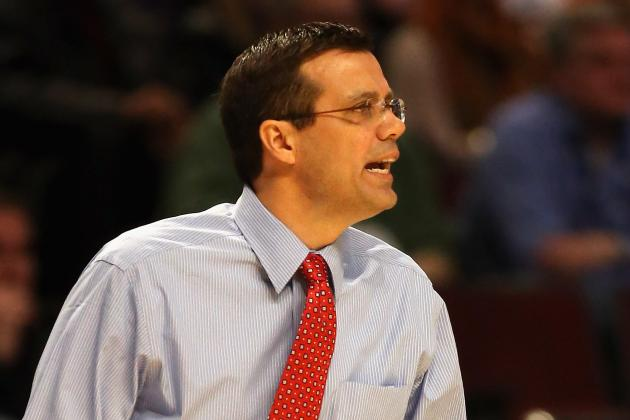 Video: Tim Miles Had Nobody to Celebrate His Birthday with Today