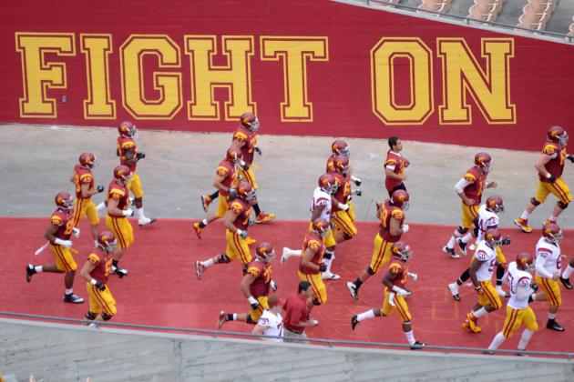 'Team First, Ego Second' Mentality for USC Could Serve Trojans Well in 2013