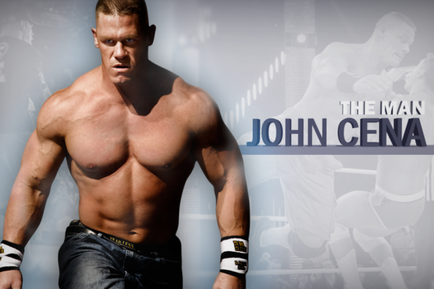 WWE Proclamation: John Cena Deserves Your Respect and the Boos Need to Stop