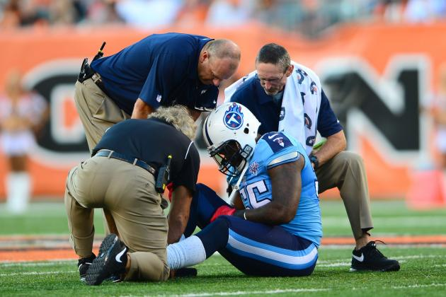Titans Expect Kendall Wright, Akeem Ayers to Play Week 1