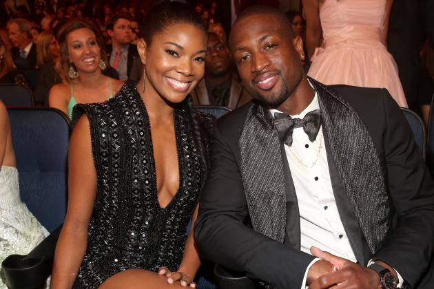 Report: D-Wade's Foundation Sued
