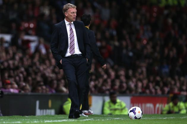Manchester United Transfer News: David Moyes Must Offer More for Everton Stars