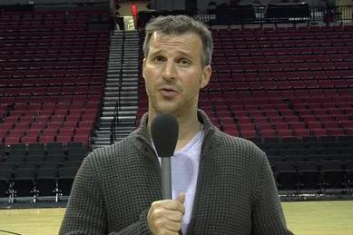 Interview: The Oregonian's Jason Quick Discusses Leaving Blazers Beat