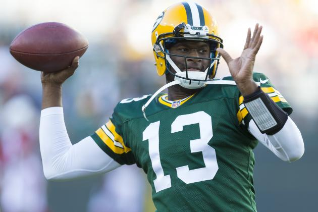Debate: Will Vince Young Make the Packers' Roster?
