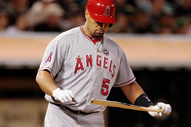 Offseason Moves the Angels Can Make to Compensate for Albert Pujols' Decline