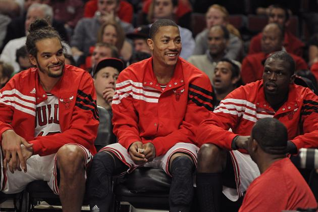 NBA Podcast: 2013-14 Chicago Bulls Season Preview