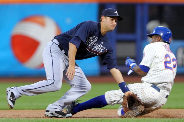Mets 5, Braves 3