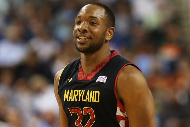 Maryland Guard Dez Wells Suing Xavier for Expulsion