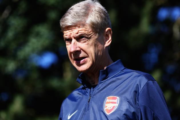 Arsenal Manager Arsene Wenger's Demise Has Been Sad, Prolonged and Overdue