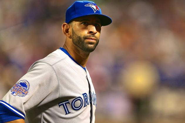 Jose Bautista Injury: Updates on Blue Jays Star's Hip