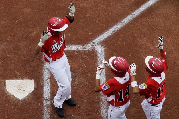 Little League World Series 2013: Players to Watch During Wednesday's Action