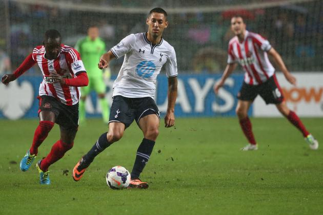 Tottenham Hotspur: Should Spurs Have Kept Clint Dempsey?