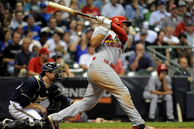 Cardinals Lose to Lohse for the 1st This Season