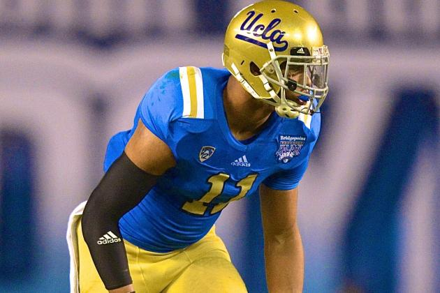 Anthony Barr Injury: Updates on UCLA Star's Head