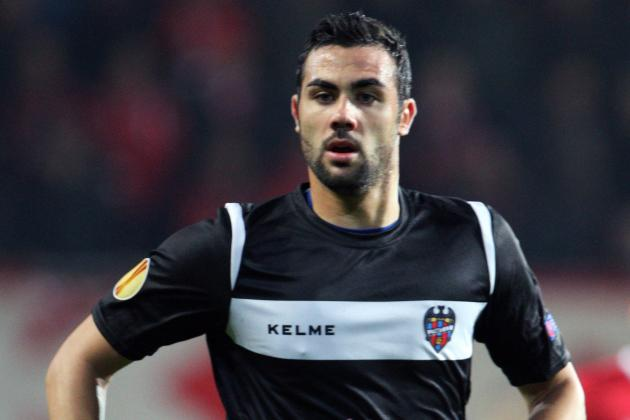 Iborra Relishing Immediate Levante Return with Sevilla