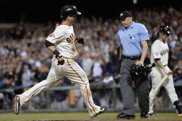 Giants' Struggles with RISP Continue