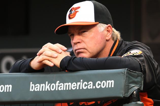 Orioles Fall Further Back in Division, Wild-Card Races with 7-4 Loss to Rays