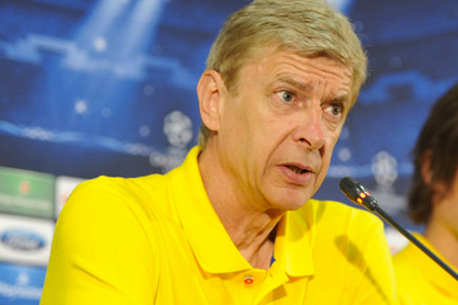 Wenger Insists He Does Not Have to Justify Arsenal's Transfer Business