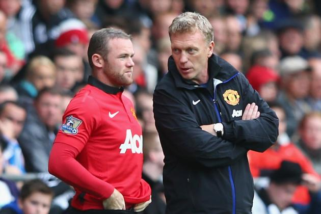 Chelsea Transfer News: Blues Must Pursue Wayne Rooney Until Window Closes