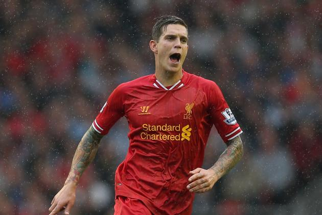 Barcelona Transfer News: Confusion over Daniel Agger's Future at Liverpool