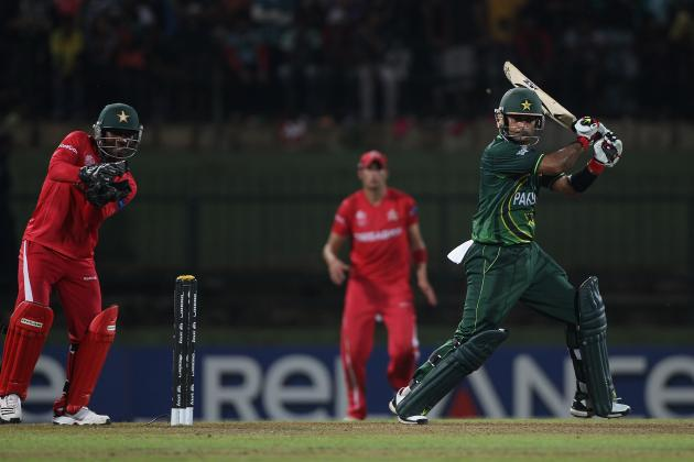 Zimbabwe vs Pakistan: What Is at Stake for Both Sides?